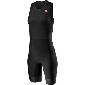 Castelli SD Team Race Suit Women, czarny